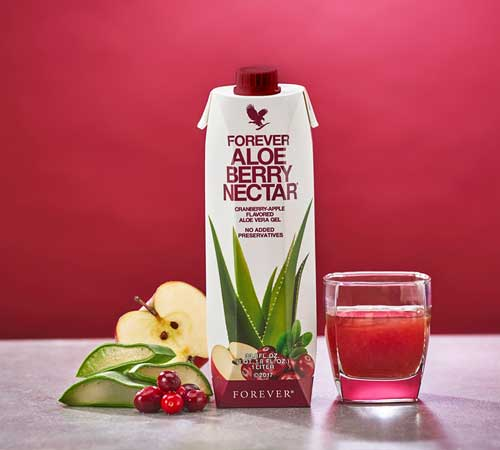 Aloe Berry Nectar cena, prodaja i opis proizvoda