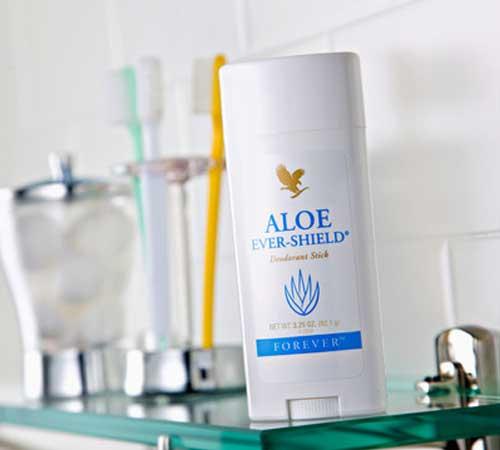 Aloe EVER SHILD Deodorant Stick cena, prodaja i opis proizvoda