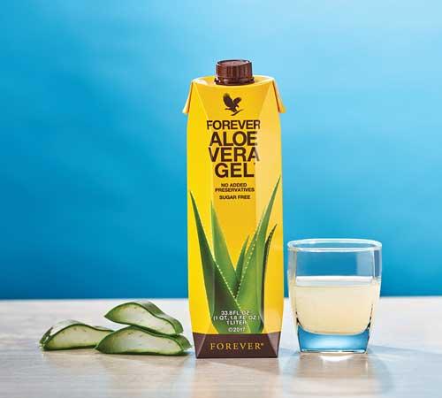 Aloe Vera Gel cena, prodaja i opis proizvoda