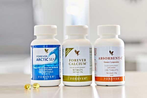 ALOE VERA Dodaci ishrani - suplementi kompanije forever living products