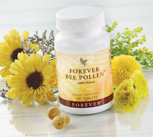 Forever BEE POLLEN cena, prodaja i opis proizvoda FLP proizvod