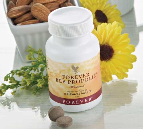 Forever BEE PROPOLIS cena, prodaja i opis proizvoda FLP proizvod