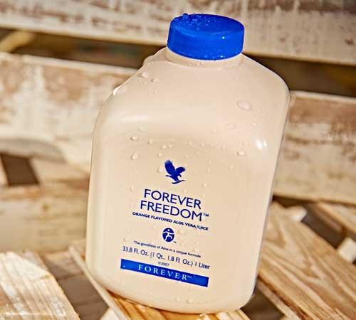 Forever Living Forever Freedom cena, prodaja i opis proizvoda