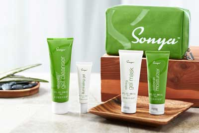 Forever living nega lica - Sonya kozmetika proizvodi kompanije forever living products